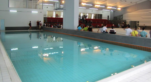 Се редат неуспешни тендери за училишен затворен базен во Карпош