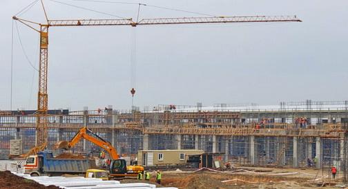 Градежниот сектор оптимистички гледа на иднината