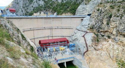 Македонија трета година по ред нема изградено нов енергетски капацитет