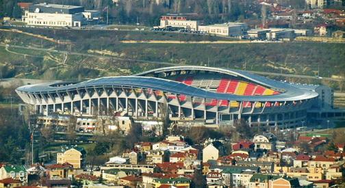 Владата ќе направи сѐ за Супер купот на УЕФА да се одржи во Скопје