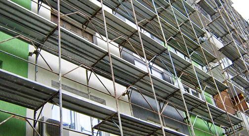 Уште пет фасади на станбени згради ќе се реконструираат во Карпош