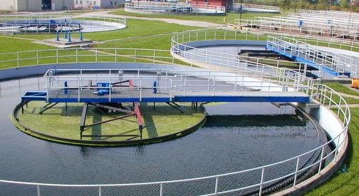 Пречистителна станица за отпадни води во Скопје ќе се гради со француска помош