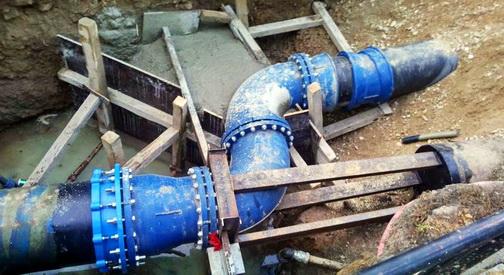 70 милиони денари за нови водоводи во Виница и Желино