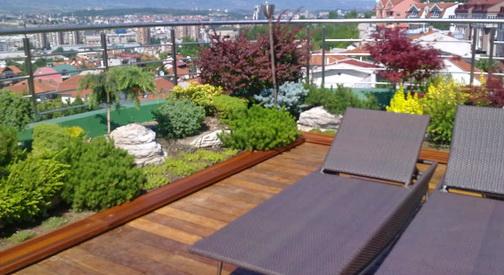 Надворешни дрвени подови   Совети од архитекти за топлина и елеганција во домот