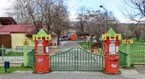 Град Скопје ветува дека нема да го уништи зеленилото со изведбата на Луна паркот