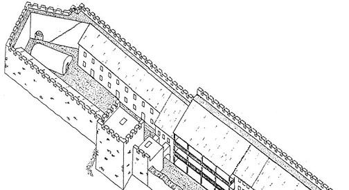 Наесен почнува реставрацијата на штипската тврдина Исар