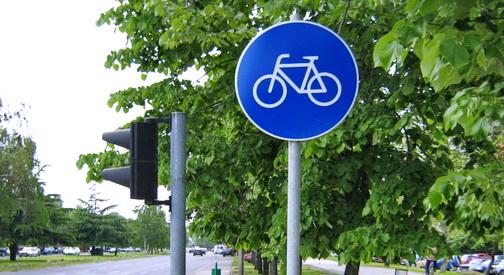 И Општина Карпош од 2018 година ќе субвенционира купување велосипеди