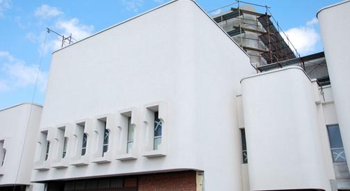 Објектот на Албански театар ќе биде реконструиран до крајот на 2017 година