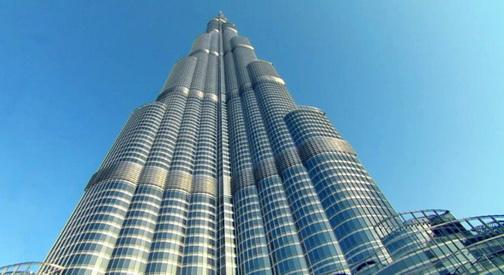 Нискоемисионите стакла на Guardian со кои е застаклена највисоката зграда на светот Burj Khalifa  можат да се купат и во Mакедонија