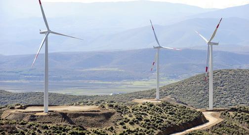 ЕЛЕМ планира задолжување за изградба на втората фаза од ветропаркот  Богданци