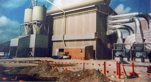Прво филтри на оџаците  па потоа  Југохром  ќе го стартува производството