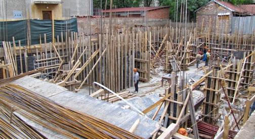 Градежните фирми лани потрошиле повеќе градежни материјали