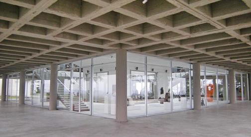 Библиотеката на Музејот на современа уметност отворена за читатели