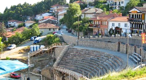 Еколозите и власта со спротивставени гледишта за мисијата на УНЕСКО во Охрид