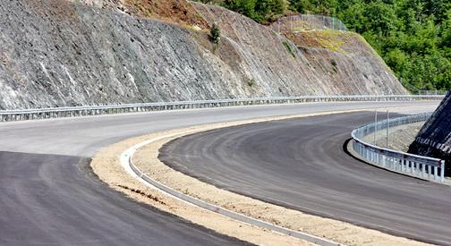 Ново одложување на пуштањето во употреба на автопатот Демир Капија   Смоквица