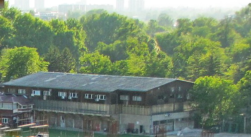Конкурс за нова спортска сала за КК  Работнички