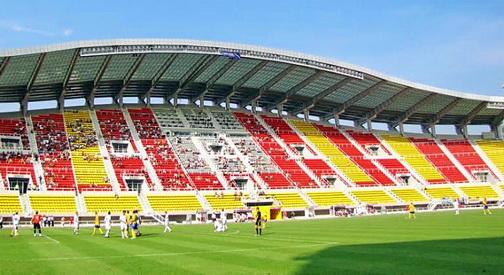 Ќе се решаваат пропустите при адаптацијата на арената  Филип Втори  за Супер купот на УЕФА