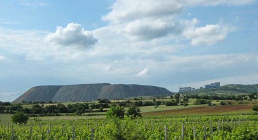 Неуспешен референдумот во Валандово за изградбата на нови рудници