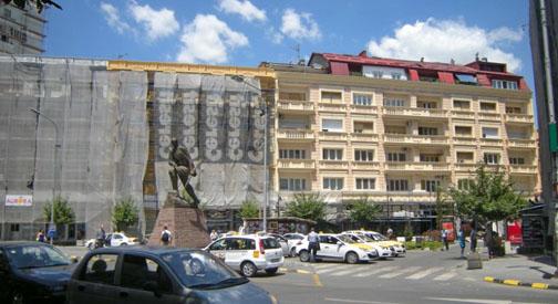 Градоначалникот Коце Трајановски си даде отчет за сработеното  но не и за она што не е