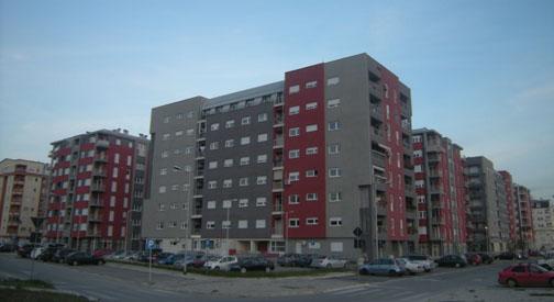 Цената на становите во Скопје непрекинато опаѓа пет квартали по ред