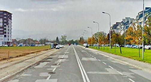 Град Скопје ќе работи на проект за реконструкција на улицата  Февруарски Поход