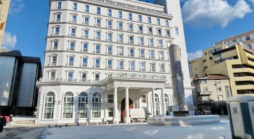 Плоштадот  ВМРО  голта пари за непредвидени работи