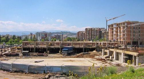 И во јуни растела бројката на предвидени станови за градење