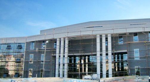 Парк на бранителите ќе се гради пред Градскиот базен во Куманово