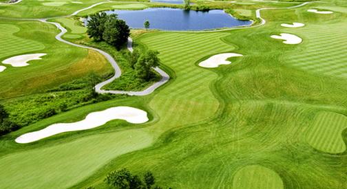 Трета среќа за изградба на голф терени во Зелениково