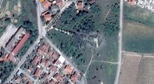 Одложено уредувањето на Спомен костурницата во Неготино