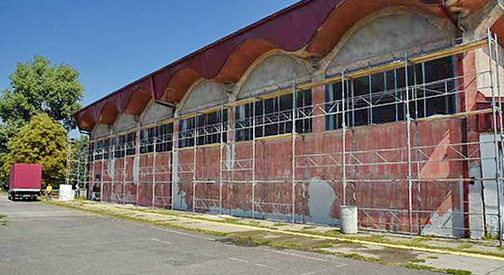 Градот Скопје ќе реконструира 13 средни училишта за 25 5 милиони денари