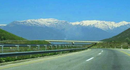 Самит 100 во Скопје  Балканот треба инфраструктурно да се поврзе