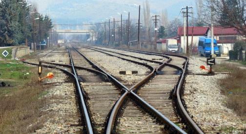 Косово ќе ја обновува пругата Приштина   Скопје