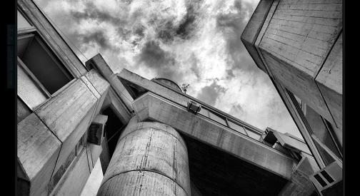 Виена домаќин на архитектонска изложба за повоено Скопје