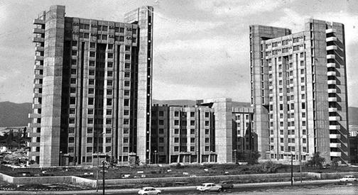 Изложба и предавање за постземјотресно Скопје на Владимир Десков во Њујорк