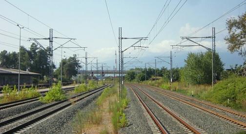 Следната година ќе започне изградбата на пругата Бељаковце   Крива Паланка