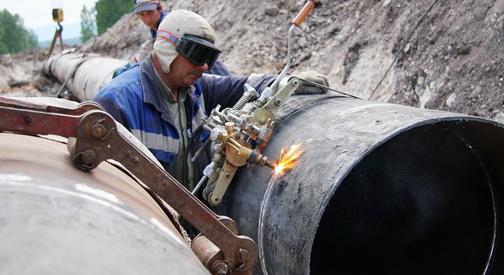 ГА МА ќе го поправа магистралниот гасовод од Деве Баир до Скопје