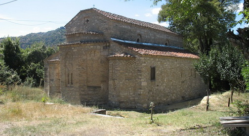 Ќе се конзервира црквата Свети Никола во мариовското село Манастир